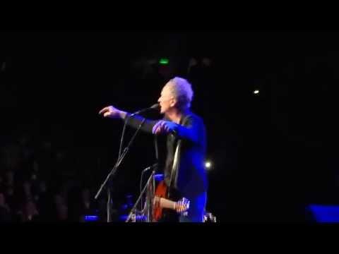 Fleetwood Mac - Tusk - Nashville Mar 18 2015