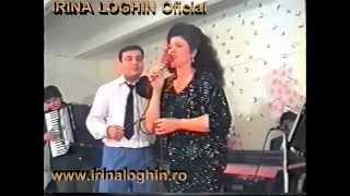 IRINA LOGHIN - Hei, hei, politist! LIVE 1992, Inregistrare in premiera!!!