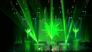 Judas Priest - The Green Manalishi (With the Two Pronged Crown) - Live HD