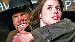 En Cavale - Film COMPLET en Français (Action, Western)