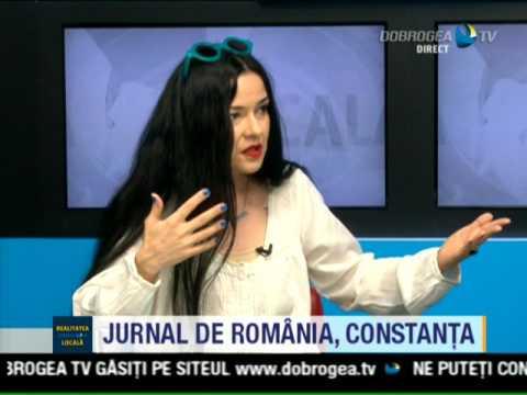 Jurnal de Romania, Constanta