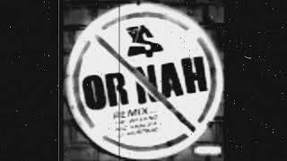 Or Nah slowed down - Ty Dolla $ign feat.Wiz Khalifa, DJ Mustard, The weeknd