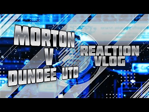 Day To Forget | Morton V Dundee United