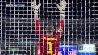 Реал Сосьедад - Барселона 3:1