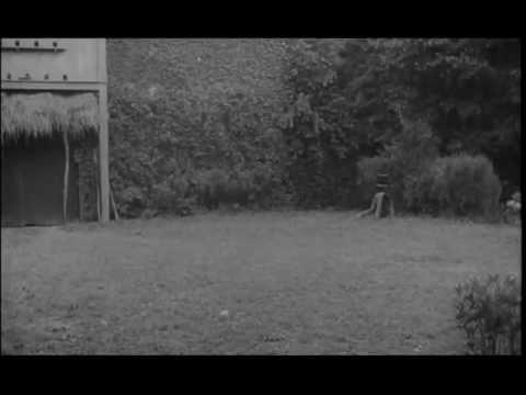 L'enfant sauvage - 1969 - Scène