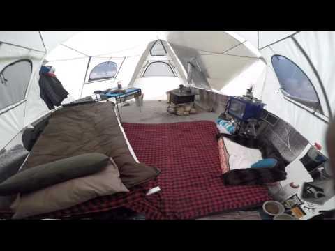winter-camping:-big-horn-iii-4-season-tent---interior