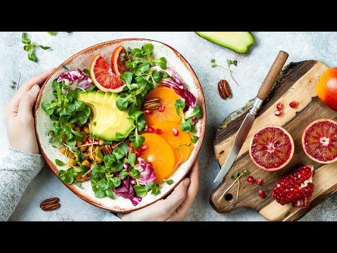 Anti-Inflammatory Food Pyramid: 3 Tasty Ways to Fight Inflammation