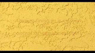 Imasco Stucco Training Video Part 5 - Applying Finish Coat