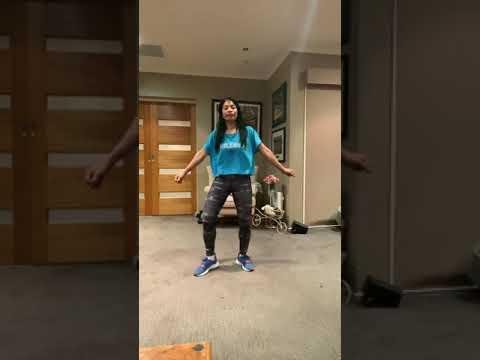 Shake Baby Shake - Seeed (Dance Fitness Cover)