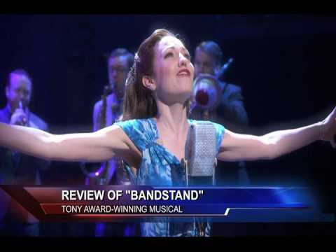 "Review of ""Bandstand"""