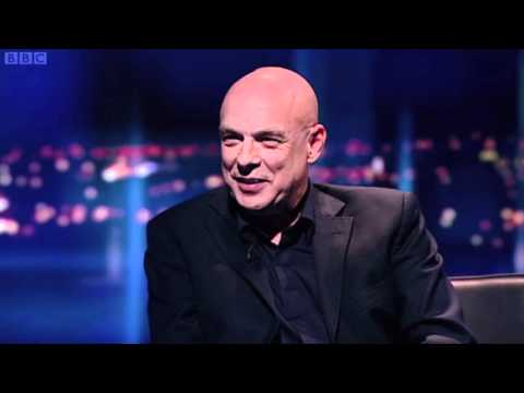 Brian Eno Profile And Interview - Oct 2011