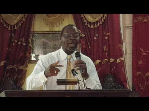 Bishop Douglas Jackson