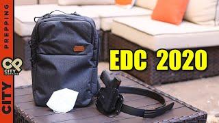 How to build a 2020 Urban / Gray Man EDC Bag