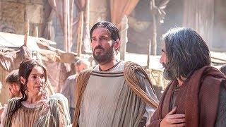 Павел, Апостол Христа - русский трейлер hostfilm.org