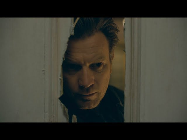 STEPHEN KING'S DOCTOR SLEEP - Official Teaser Trailer