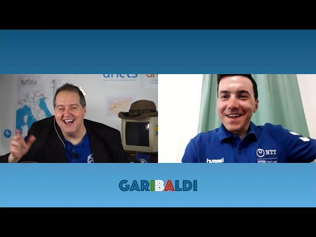 Garibaldi // Castrovillari - Brindisi // puntata #8
