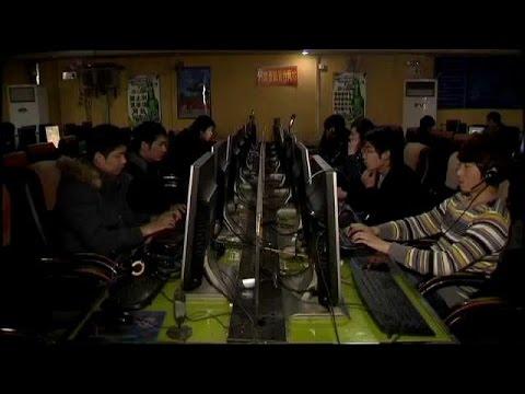 euronews (en español): China refuerza la ley de ciberseguridad - economy