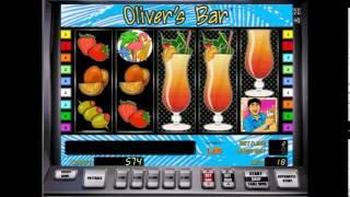 Казино 777igrovye-avtomaty.com открывает все секреты игры на увлекательном слоте Oliver's Bar(, 2014-12-12T12:54:04.000Z)