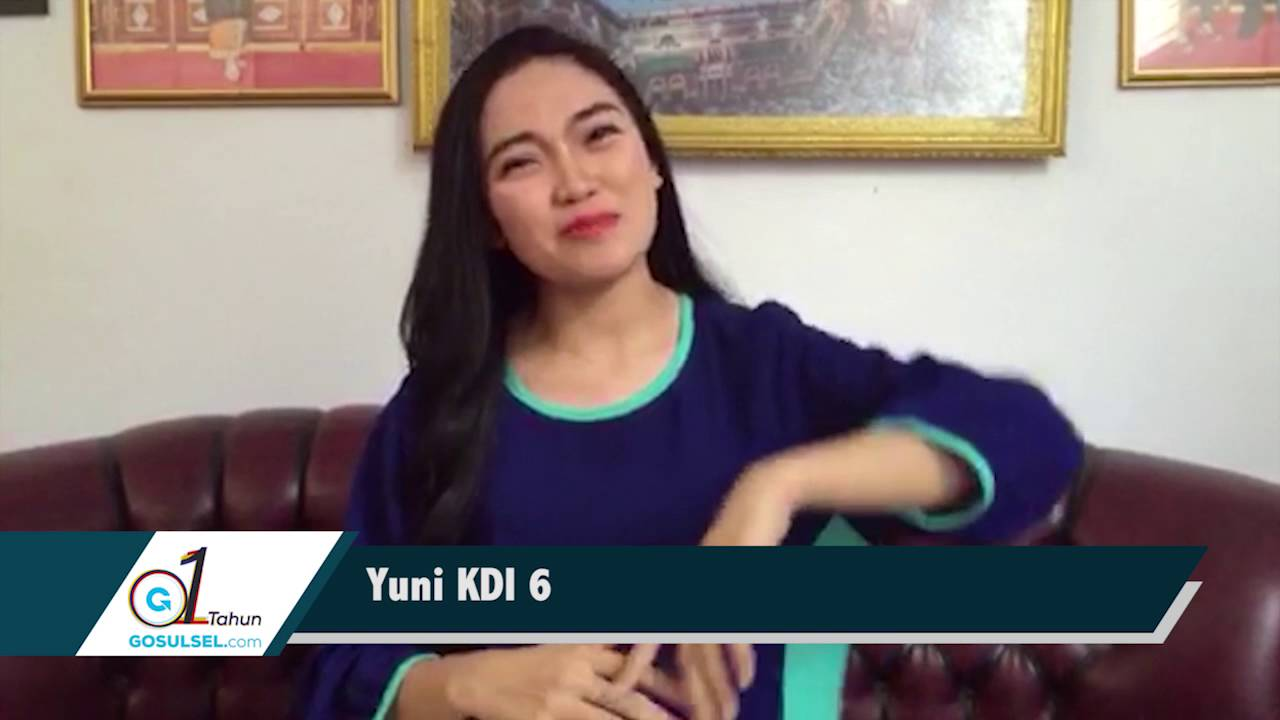 yuni kdi 6