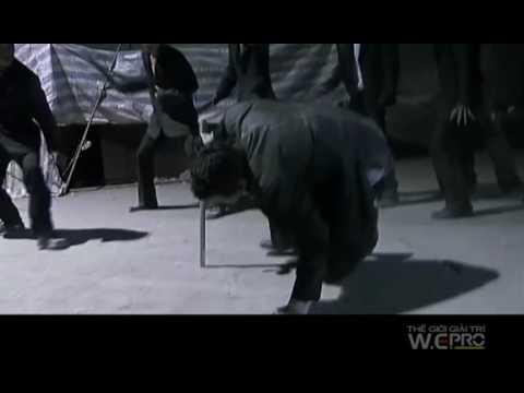 Vệ Sĩ (Part 2) - Ưng Hoàng Phúc - Xem video clip - Zing Mp3.mp4
