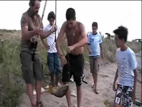 Camping La Cascada - Canal 15