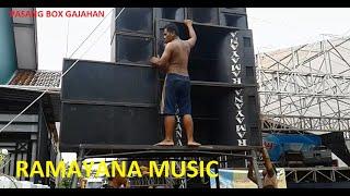 GREBEG SOUND RAMAYANA MUSIC SURABAYA