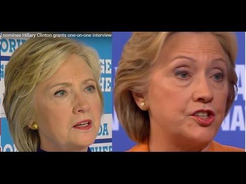 Hillary Clinton Body Double Saga Day 11 and Full Recap