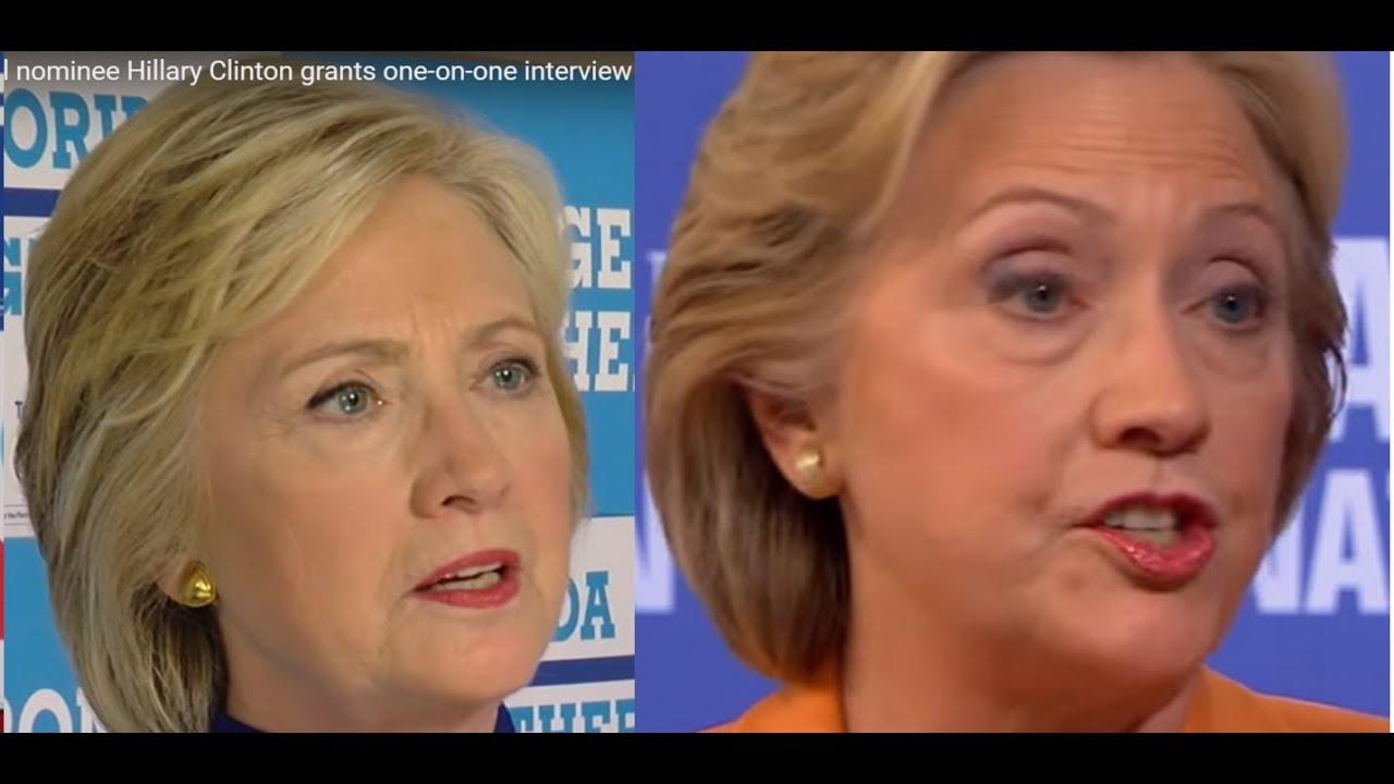 Hillary Clinton's 'Body Double' Speaks! |Hillary Clintons Body