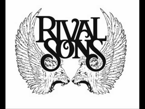 rival sons tell me something