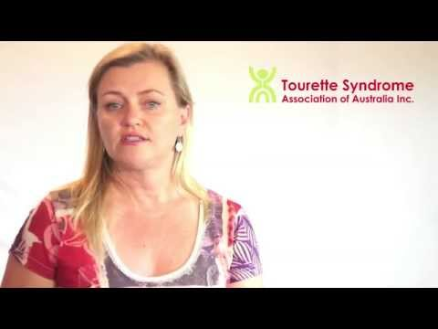 How to tell your child they have Tourette Syndrome