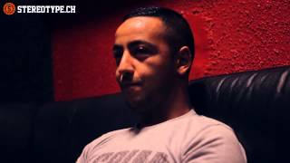LACRIM - INTERVIEW MARSEILLE 2012 // STEREOTYPE.CH