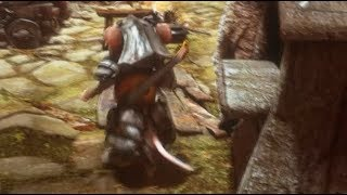 END OF THE LINE | Ghost of a Tale #10