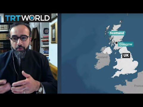 Is the Jerusalem debate about religion or politics?: Shaykh Ruzwan Mohammed talks to TRT World