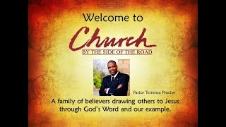 Terrence Proctor of the Church By the Side of the Road