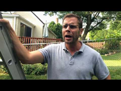 Pittsburgh Dad: Home Improvement