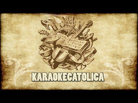 Karaoke Quero te Dar a Paz