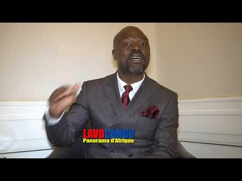 Les Patriotes Congolais Soutiennent Le Pdt Felix Tshisekedi A New York