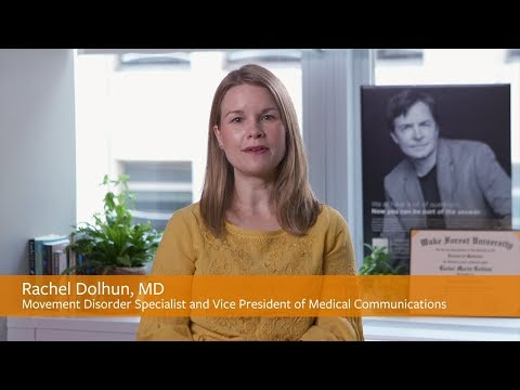 Ask the MD: Dystonia in Parkinson's Disease