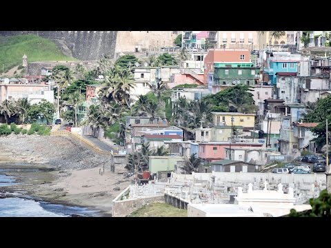 Puerto Rican Economy Gets Screwed By Big Banks; Same Thing Is Happening In U.S. - The Ring Of Fire