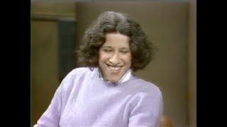 The david letterman show:1. june 30, 1980. recent book _metropolitan life_ (1978).late night:2. 2, 1982. _social studies_ (1981).3. august 4, 4. s...