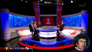 Belgium 3-0 Panama Post Match Analysis
