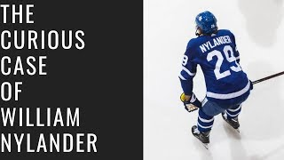 The Curious Case of William Nylander - A Situational Analysis