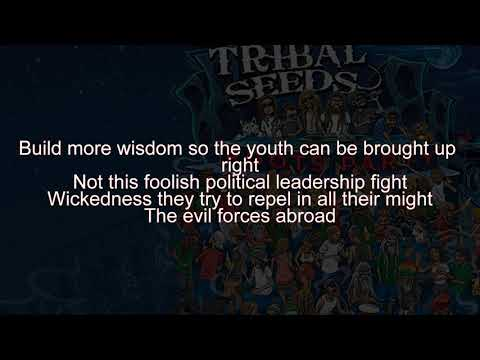 Tribal Seeds - Empress Lyrics