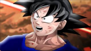 Repeat youtube video DBZ Fan Animation: SSJ Goku