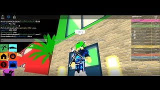 Roblox ODER: SarBear415 EXPOSED