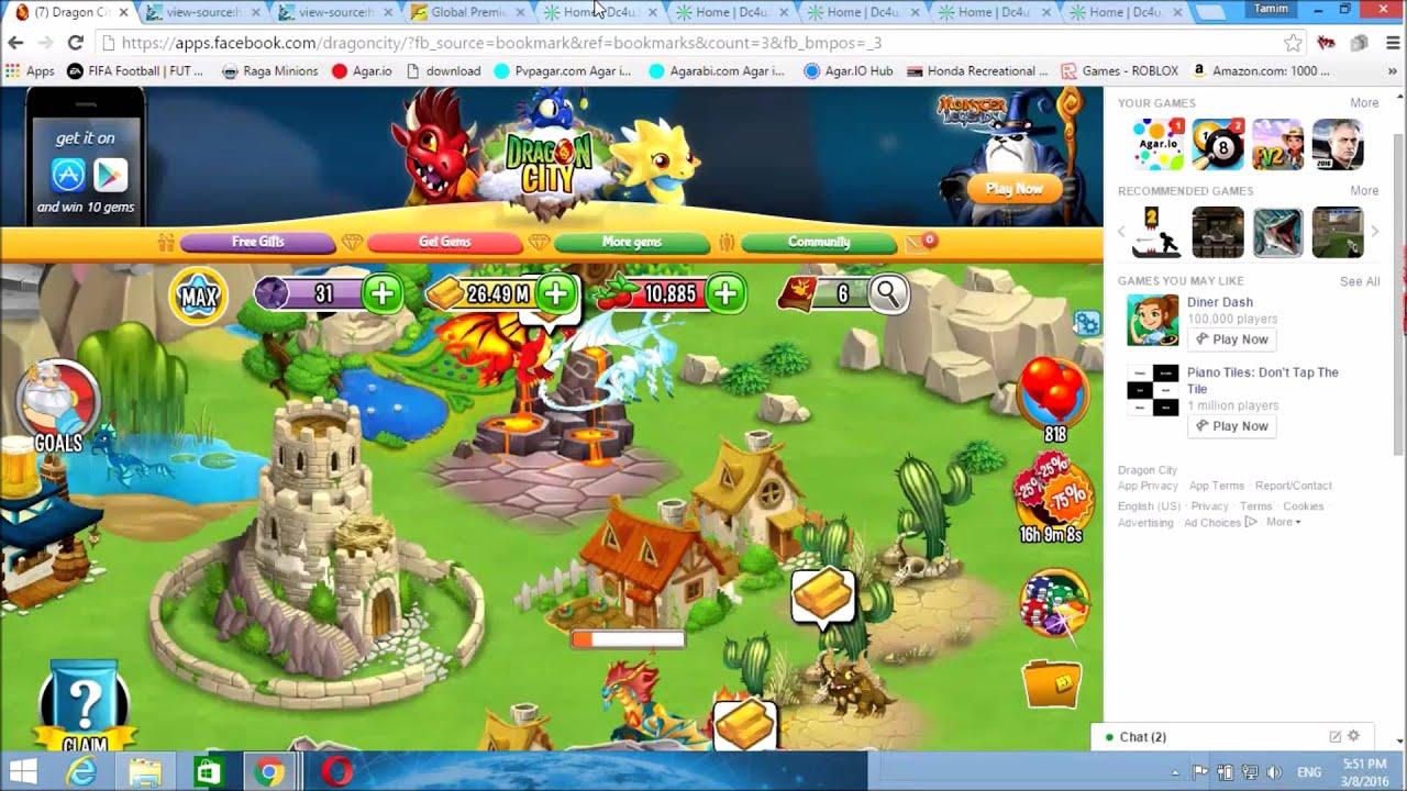 Dragon city hack pc - YouTube - photo#2
