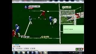Carroll's Header Disallowed: FACupFinal-Chelsea 2-1 Liverpool