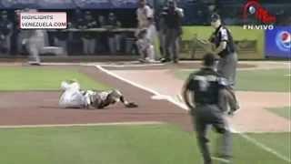 Highlights Jornada 15/01 LVBP. Navegantes del Magallanes vs Tigres de Aragua