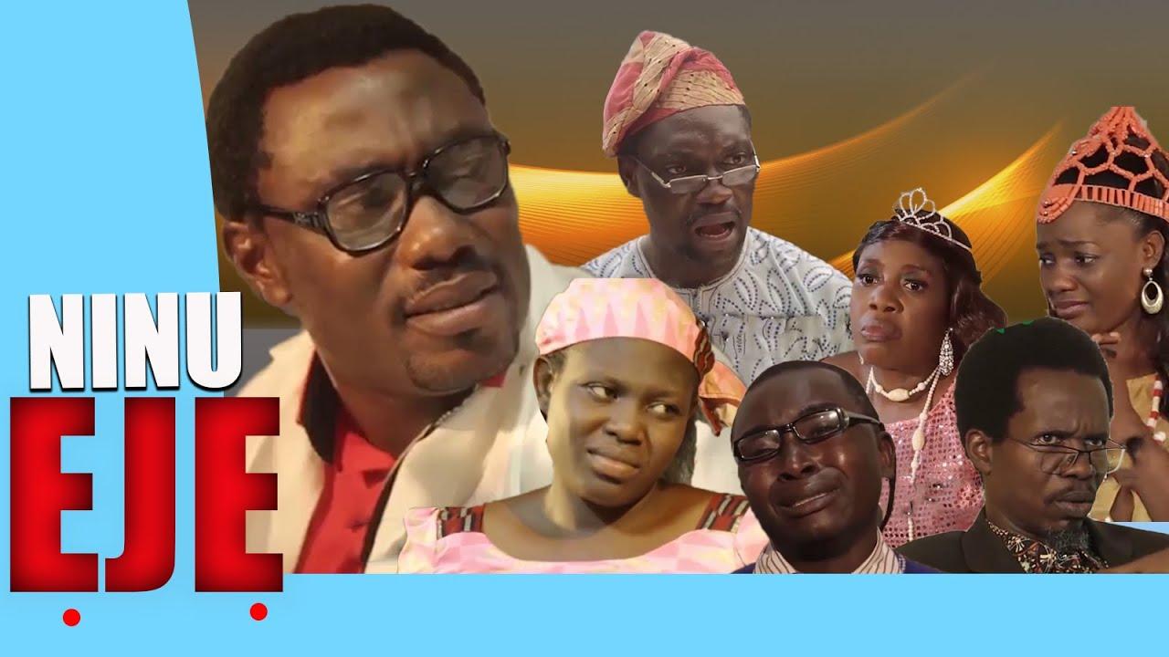 Download NINU EJE || Latest Gospel movie|| Latest Mount Zion movie|| Mike Bamiloye@60