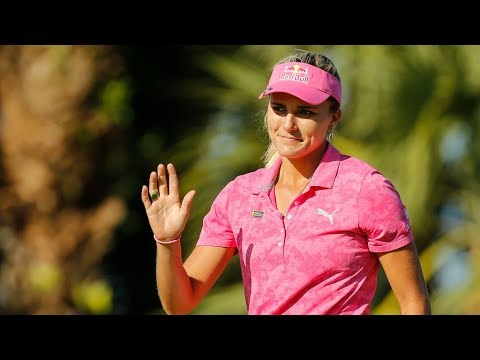 Lexi Thompson Highlights Round 3 2018 CME Group Tour Championship Mp3